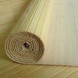 Поклеить бамбуковые обои в Калтане
